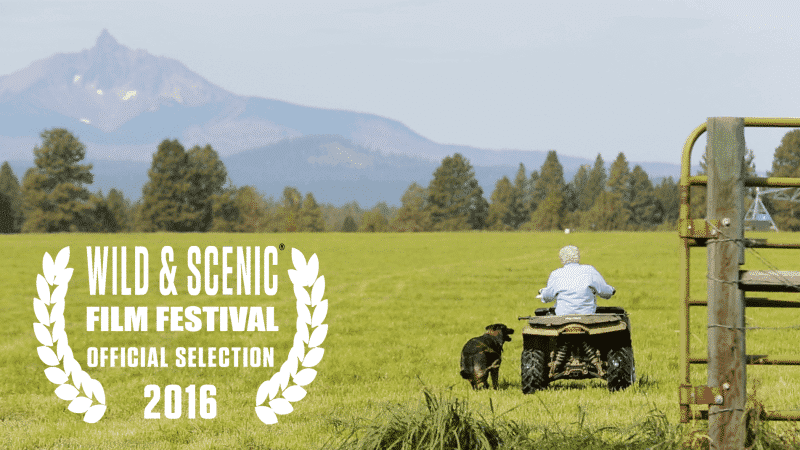 Two Films at Wild & Scenic!