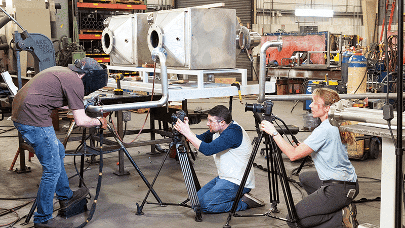 Should I Work With A Video Production Company?